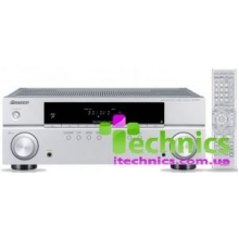 Hi-Fi AV ресивер PIONEER VSX-519V-S