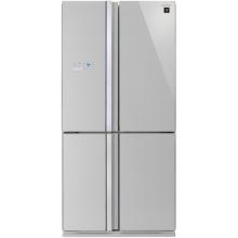 Холодильник SHARP SJ-FS 820 VSL