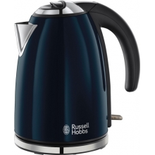 Чайник RUSSELL HOBBS 18947-70 Colours Royal Blue