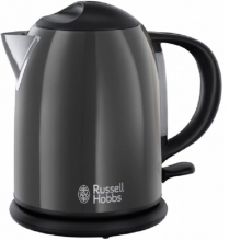 Чайник RUSSELL HOBBS 20192-70 Colours Storm Grey