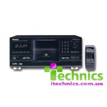 Hi-Fi CD проигрыватель PIONEER PD-F1009