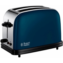 Тостер RUSSELL HOBBS 18958-56 Colours Royal Blue