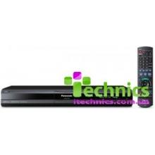DVD-рекордер PANASONIC DMR-EH58EE-K Black