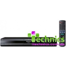 DVD-рекордер PANASONIC DMR-EH68EE-K