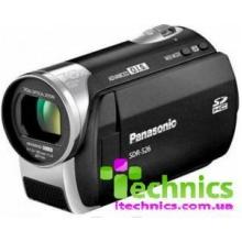 Видеокамера PANASONIC SDR-S26EE-K