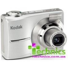 Цифровой фотоаппарат KODAK Easyshare C140 Silver