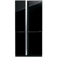 Холодильник SHARP SJ-GX820FBK
