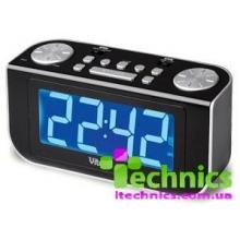 Часы-радио VITEK VT-6600