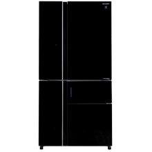 Холодильник SHARP SJ-SX830ABK
