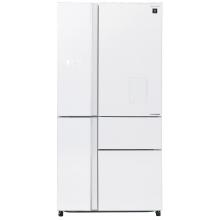 Холодильник SHARP SJ-WX830AWH