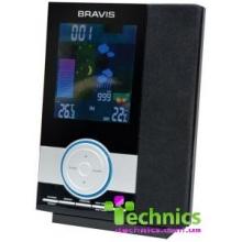 Часы-радио BRAVIS W160GA
