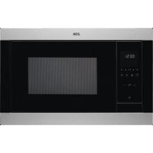 Микроволновая печь AEG MSB2547D-M