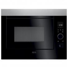 Микроволновая печь AEG MBE 2658 S-M