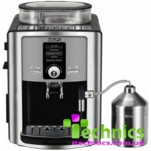 Кофеварка KRUPS EA8050