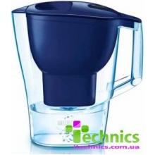 Очиститель воды кувшин BRITA Aluna XL синий