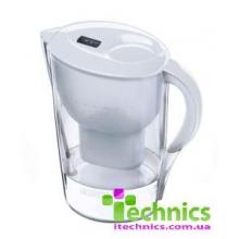 Очиститель воды кувшин BRITA Mарелла XL белый