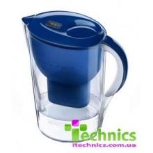 Очиститель воды кувшин BRITA Mарелла XL синий