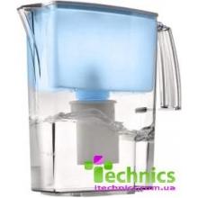 Очиститель воды кувшин БАРЬЕР Кувшин Компакт (синий)