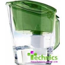 Очиститель воды кувшин БАРЬЕР Кувшин Гранд (зеленый)