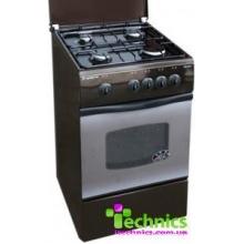 Плита GRETA 1470-0012 коричневая