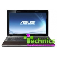 Ноутбук Asus U53JC (U53JC-520MBFHVAW)