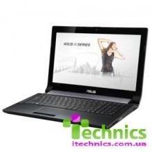 Ноутбук Asus N53JG (N53JG-460MSFGDAW)