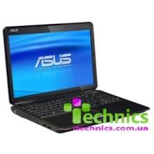 Ноутбук Asus X52N (X52N-V140SCGDAW) Black