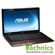 Ноутбук Asus K72DR (K72DR-P520SFHDAW)