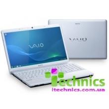 Ноутбук SONY VAIO VPC-EB3S1R/WI.RU3