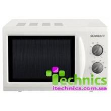 Микроволновая печь  SCARLETT SC-2004