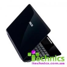 Нетбук Asus Eee PC 1201NL Black