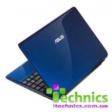 Нетбук Asus Eee PC 1201NL Blue