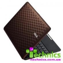 Нетбук Asus Eee PC 1008P Brown/UKR