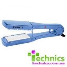 Прибор для укладки SCARLETT SC-069 (BLUE)