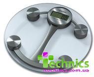 Напольные весы AURORA 312а