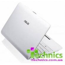 Нетбук Asus Eee PC 1001PX White