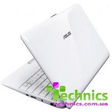 Нетбук Asus Eee PC 1005PXD (N455N1ESWW) White