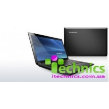 Ноутбук Lenovo IdeaPad B560-P62A-1 (59-057431)