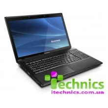 Ноутбук Lenovo IdeaPad G560-P62L-4 (59-057515)