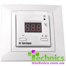 Терморегуляторы (термостаты) terneo st