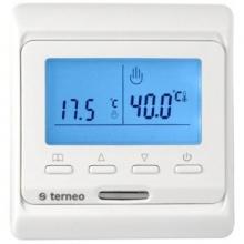 Терморегуляторы (термостаты) terneo PRO