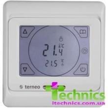 Терморегуляторы (термостаты) terneo SEN