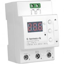 Терморегуляторы (термостаты) terneo RK