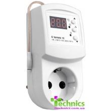 Терморегуляторы (термостаты) terneo RZ
