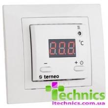 Терморегуляторы (термостаты) terneo VT