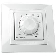 Терморегуляторы (термостаты) terneo ROL