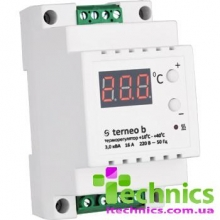 Терморегуляторы (термостаты) terneo B
