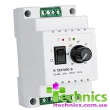 Терморегуляторы (термостаты) terneo A