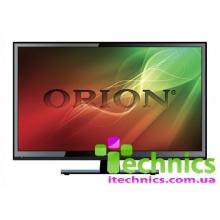 LED Телевизор ORION LED 3257 Black