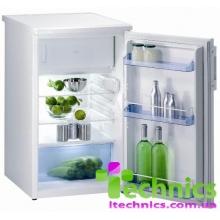 Холодильник MORA MRB 3121 W